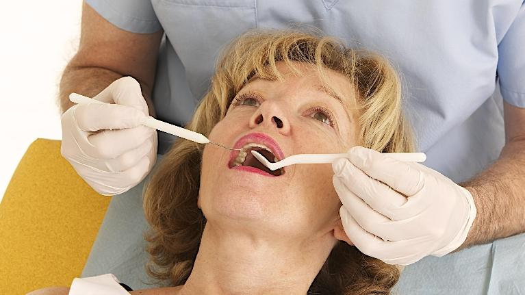 Dental Exams in Belton MO