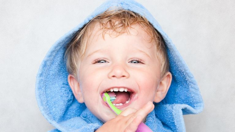 Children's Dentistry in Belton MO